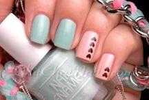 ·Nails·