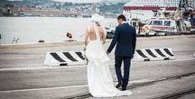 Wedding day / fotografia di matrimonio