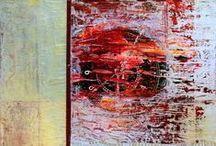 "ART. Живопись. Коллажи. ""Про Время"" / Painting, collages. ""About Time"". / Серия коллажей ""Про Время"". Время нашей жизни. Какое оно? Иногда счастливое, иногда тревожное, лето приходит на смену зиме, иногда время останавливается, иногда бежит слишком быстро. Об это я хотела бы рассказать в этой серии. / A series of collages ""About Time"". Time of our lives. What is it? Sometimes happy, sometimes anxiety, summer replaces winter, sometimes time stops, sometimes running too fast. About this I would like to tell in this series."