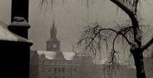 Inspiration from world's most renowned photographers / Inspiring work by some of the world's greatest photographers; Josef Sudek/Bill Brandt/Fay Godwin/Ansel Adams/Andre Kertesz/Alvin Langdon Coburn/Simon Marsden/Henri Cartier Bresson