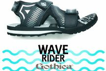gothica footwear and upparel