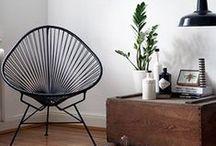 CHAIR / chaise - assise - design - volume - esthétisme - art...
