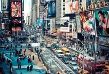New York / New York City, NYC