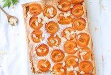 Fruchtige Ideen / Ob Smoothies, selbsteingemachte Marmelade oder Obstkuchen. Hier findet ihr herrliche Rezepte mit leckeren Früchten.