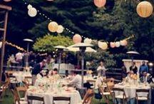 Einladung zur Gartenparty / Ob eine Familienfeier im Garten oder einfach nur ein netter Abend mit Freunden: hier findet ihr alles, was ihr für eine gelungene Gartenparty braucht!