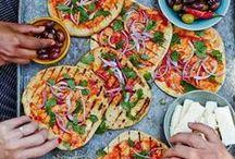 An den Grill! / Sommer ist...mit Familie und Freunden zusammen grillen. Hier gibt es Ideen für ein kulinarisches Grillerlebnis!