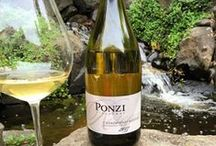 Fan Photos / Love our wine? Post how you #tasteponzi on any of our social media channels for a chance to be featured on our Fan Board!