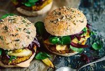 Vegane Rezepte / Hier gibt es leckere und abwechslungsreiche Rezepte, garantiert vegan.
