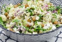 Vegetarisch kochen / Lust auf vegetarisch? Dann findet ihr hier viele leckere Rezepte und Anregungen zum Kochen.