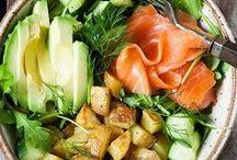 Fisch & Meeresfrüchte / Leckere Ideen, wie du Fisch und Meeresfrüchte zubereiten kannst. Viel Spaß beim Nachkochen!