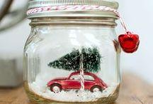 Christmas-Twist / Ein grüner Baum, goldene Kerzen, Sterne am Fenster...die klassische Variante von Weihnachten kennen die Meisten. Doch Pinterest bietet jedem die Möglichkeit Inspirationen für einen außergewöhnlichen Twist zu entdecken. Von Bäumen aus Lichtern, selbstgemachten Marshmallow-Weihnachtsmännern, ungewöhnlichen Weihnachtskarten, verrückten Stylings bis hin zu neuen Deko-Ideen. Das Pinterest Deutschland Team wünscht Dir und Deinen Liebsten eine wunderschöne und inspirierende Weihnachtszeit!