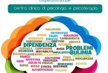 Servizi Centro Clinico Mariposa / Servizi e attività della Cooperativa Mariposa  via Filippo Figari Cagliari