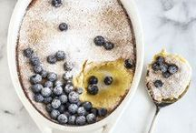 dessert / by Melisa Sejadinovski