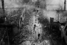 Old Photographs - War