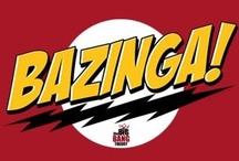 Big Bang Theory / by DevosityTeam