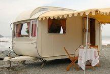 I Wish Caravans
