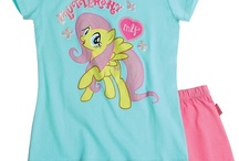 My Little Pony Licensed Clothing