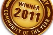BackCountry Awards / We're so proud to have an award-winning community!