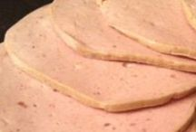 Deli Meats / The ease of deli without the synthetic nitrates!