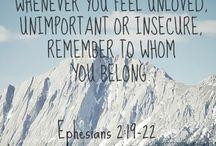 God is good / Pan jest pasterzem moim, niczego mi nie zabraknie!