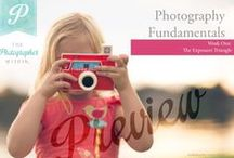Photography Fundamentals: Manual Mode / Just getting started in photography? Start here!