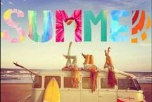 ༺☼☼ ༻SUMMER TIME༺☼☼ ༻