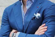 .Men's Style
