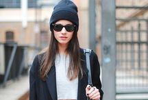 Fashion / What I like! / by Karina Oviedo