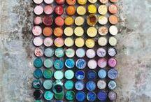 inspiration // paint