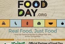 What's happening at Agrilicious! / All Things Local Food, learn and stay inform about what's  happening around the food movement!