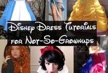 Costume hints
