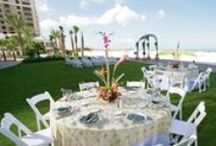 Tampa Bay Venues / Tampa Bay is absolutely gorgeous and so easy to locate a venue in. Whether it be the beach or the bay, Bella has some preferred venues that you should give a try!