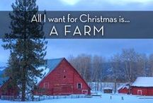 Farm Life / This board has meme's and other images showing life on a farm a.k.a the farm life