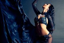 Bellydance Inspiration / by Nella Nelson