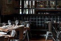 restaurants & coffee shop