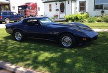 Cool Cars / Cars I've had, have, want, need, or just love / by Hank E