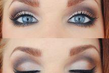 Hair & Make-Up / Inspirations