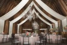 Barns for Weddings (and Events!) / Favorite barns and farms across the USA for weddings and events