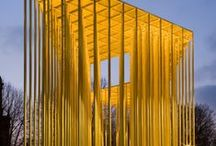 Urban Artscape / Urban Installations, Street Art, Urban Artscape, Artscape, Cool Urban Thematic Designs / by Alexander Ngai