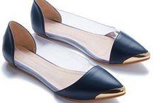 Womens's shoes flats