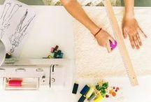 Sewing: Patterns