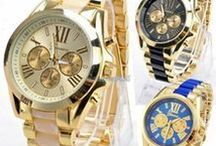 MEN'S #WATCHES / #watches #men The mens wathces are a part of mens style. It is a collection of mens wathes. I like that timepieces. It is my collection of original wathces. They are perfect gift to him. I am looking for genuine watches. #Watches If you want to pin here please let me know. Please don't pin women's items.