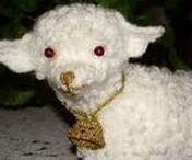 Baranki i owieczki