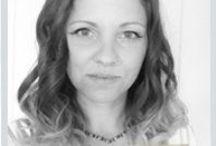 Owner / Design Team Member - Krisy Podolak / https://popleopod.wordpress.com/