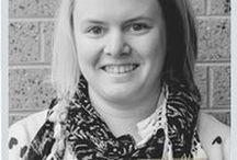 Design Team Member 2016/17- Michelle Stokes