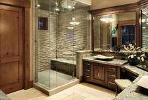 Bathroom Design Ideas / Design ideas for remodeling your bathroom