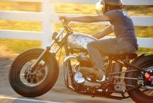 Bikes - Rods n Sods