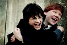 H a r r y   P o t t e r / I will L O V E Harry Potter ~Always~ / by R a c h e l K i r a n