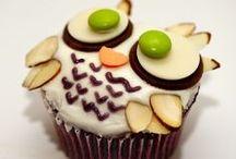 Food - decoration ideas & recipes