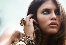 Juwelen | Bijoux et accessoires / diamonds are a girl's best friend